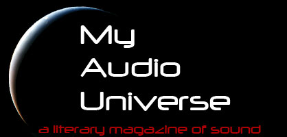 My Audio Universe